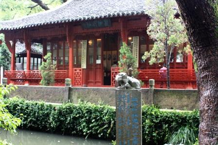 昂貴的湖濱渡假村-杭州西湖…-三十而慄