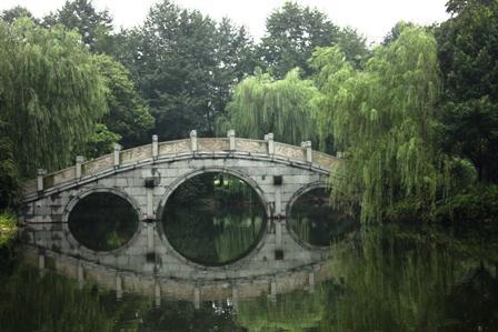 昂貴的湖濱渡假村-杭州西湖…